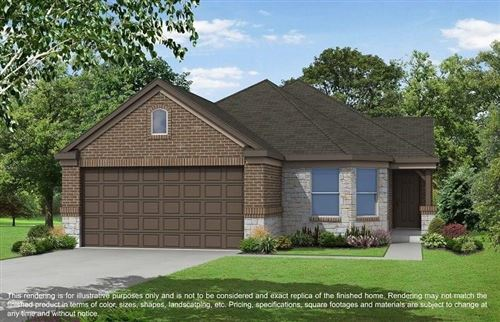 Photo of 1079 Ranch Oak Drive, Houston, TX 77073 (MLS # 25167830)