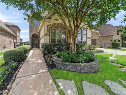 Photo of 14543 Basalt Lane, Houston, TX 77077 (MLS # 35891830)