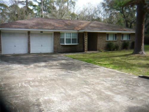 Photo of 18214 Mossforest Drive, Houston, TX 77090 (MLS # 37343830)
