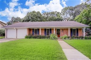 Photo of 5438 Yarwell Drive, Houston, TX 77096 (MLS # 8073830)