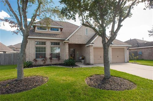 Photo of 1813 Majestic Oak Drive, Pearland, TX 77581 (MLS # 92156830)