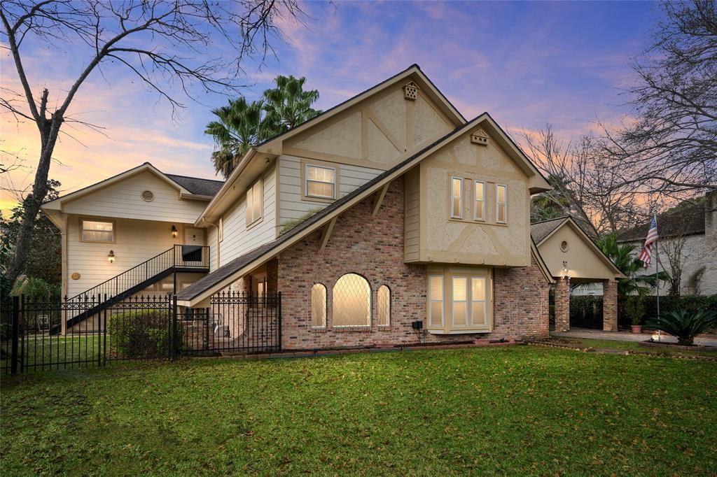 11835 Cathy Drive, Houston, TX 77065 - MLS#: 13328830