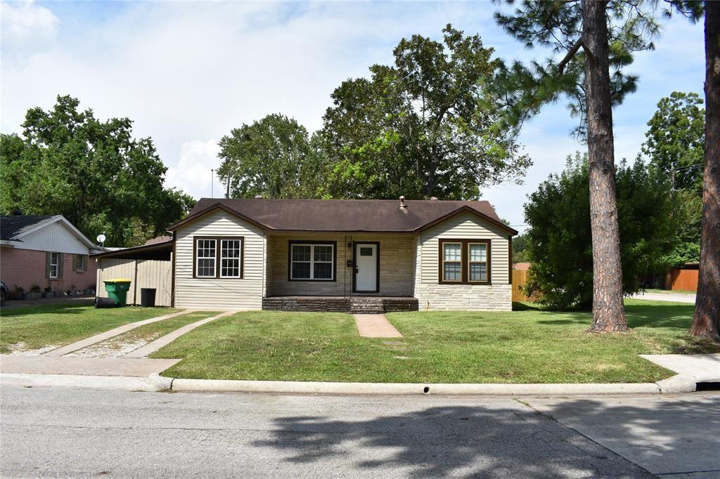 1206 Olive Street, Baytown, TX 77520 - MLS#: 28484830