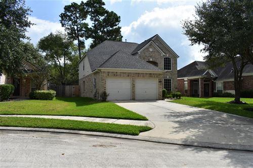Photo of 15834 Mossy Shores Court, Houston, TX 77044 (MLS # 10021831)