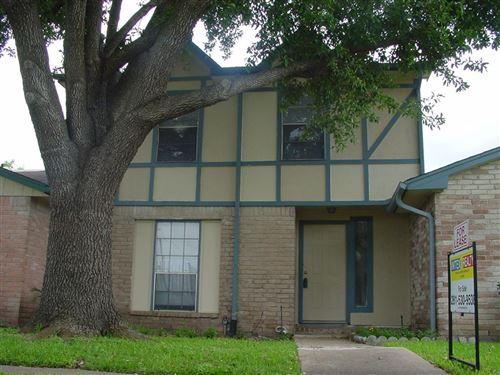 Tiny photo for 6675 Westwick Drive, Houston, TX 77072 (MLS # 22423831)