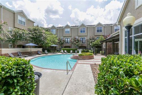 Tiny photo for 12707 Boheme Drive #408, Houston, TX 77024 (MLS # 37924831)