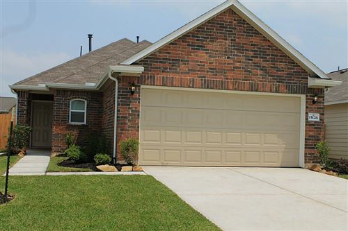 Photo of 15126 Winter Meadow Court, Humble, TX 77396 (MLS # 39058831)