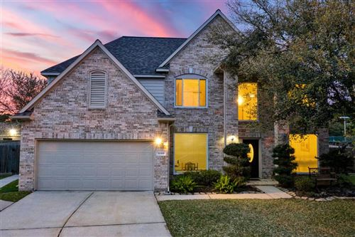 Photo of 16506 Oat Mill Drive, Houston, TX 77095 (MLS # 59276831)