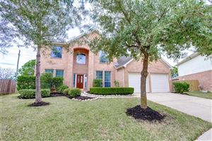 Photo of 4202 Thickey Pines Court, Katy, TX 77494 (MLS # 71546831)
