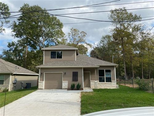 Photo of 1108 St Lawrence River Road, Montgomery, TX 77316 (MLS # 79359831)