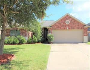 Photo of 2309 Shadow Canyon Court, Pearland, TX 77584 (MLS # 80381831)