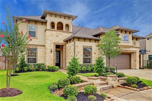 Photo of 18907 Colonial Hill Drive Drive, Cypress, TX 77433 (MLS # 81667831)