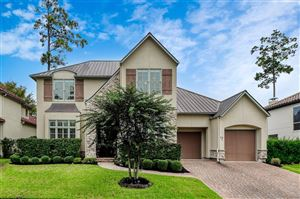 Photo of 30 Rhapsody Bend Drive, The Woodlands, TX 77382 (MLS # 84746831)