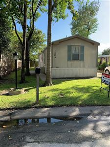 Photo of 1203 Pampas Lane, League City, TX 77573 (MLS # 85027831)