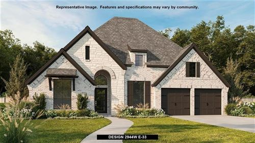 Photo of 19303 Sagebrush Camp Court, Cypress, TX 77433 (MLS # 93466831)