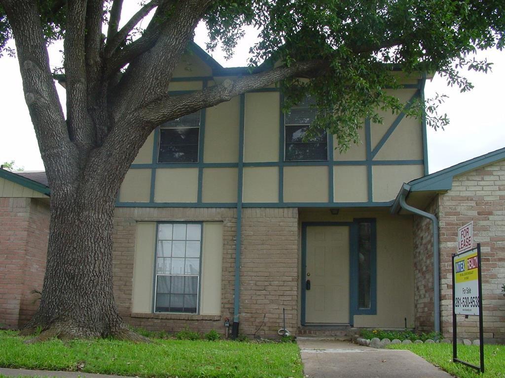 Photo for 6675 Westwick Drive, Houston, TX 77072 (MLS # 22423831)
