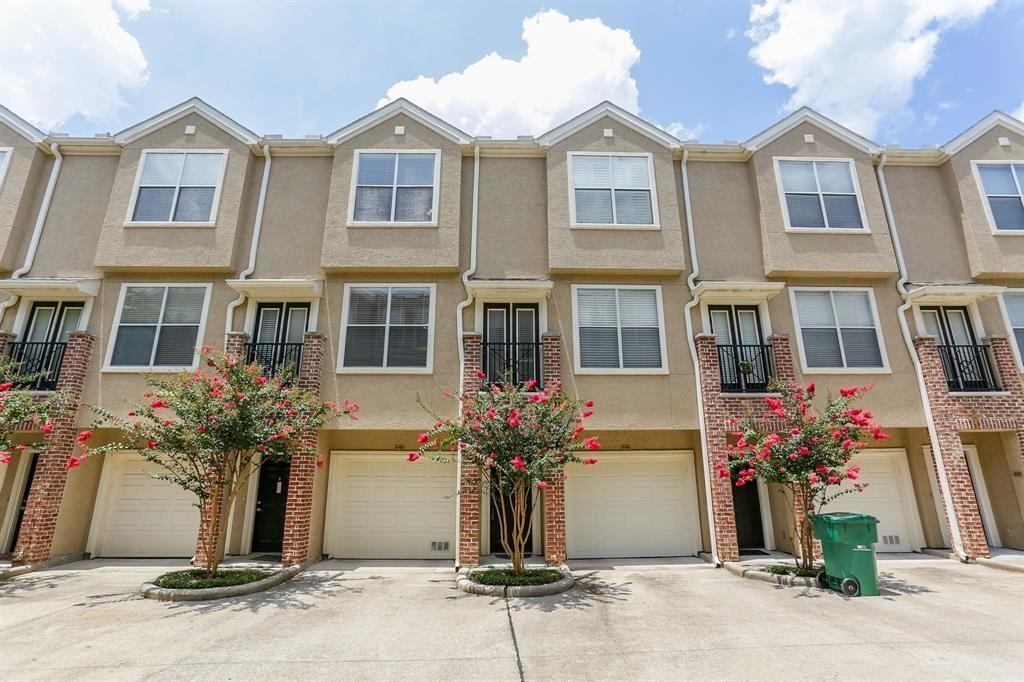 Photo for 12707 Boheme Drive #408, Houston, TX 77024 (MLS # 37924831)