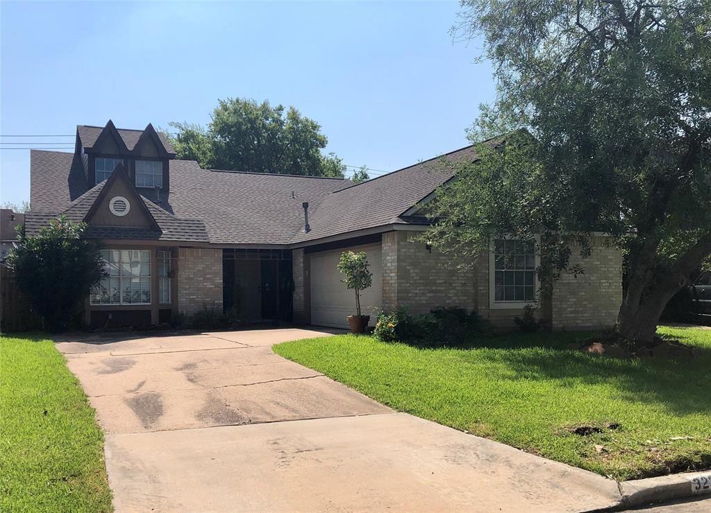 3235 Meadway Drive, Houston, TX 77082 - #: 74410831