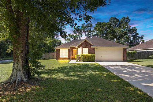 Photo of 25824 Walnut Lane, Splendora, TX 77372 (MLS # 13031832)