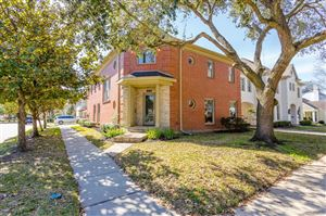 Photo of 2801 Quenby Avenue, West University, TX 77005 (MLS # 56540832)