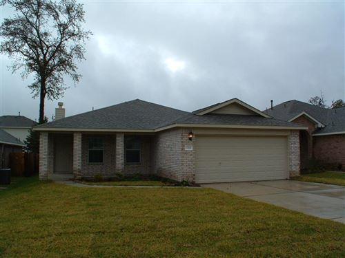Photo of 2206 Perkins Crossing Drive, Conroe, TX 77304 (MLS # 58586832)