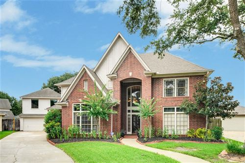 Photo of 16107 Hickory Point Road, Houston, TX 77095 (MLS # 62113832)