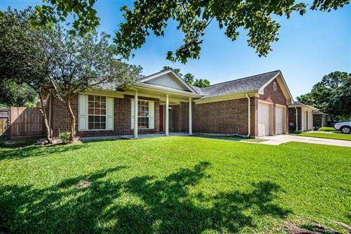 Photo of 17326 Masonridge Drive, Houston, TX 77095 (MLS # 63926832)