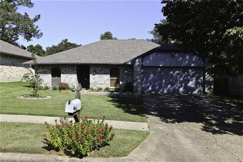 Photo of 313 Oxford Drive, Conroe, TX 77303 (MLS # 76752832)