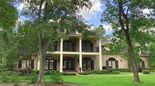 Photo of 4 Sleepy Oaks Circle, Houston, TX 77024 (MLS # 94474832)