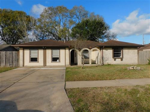 Photo of 4506 Albatross Drive, Seabrook, TX 77586 (MLS # 12345833)
