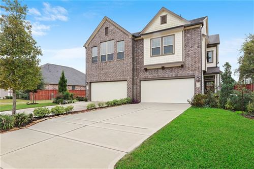 Photo of 22336 Misty Woods Lane, Porter, TX 77365 (MLS # 22054833)