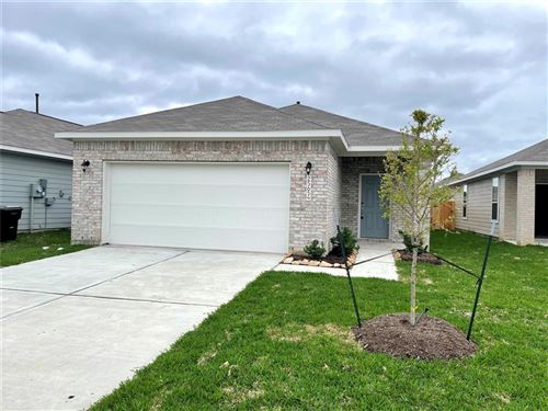 Photo of 25654 Northpark Palm Drive, Porter, TX 77365 (MLS # 38993833)