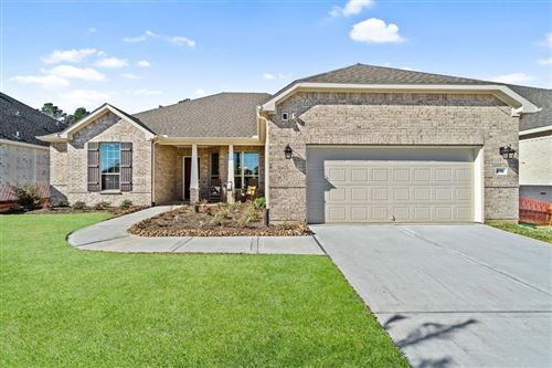 Photo of 210 Silver Dapple, The Woodlands, TX 77382 (MLS # 39319833)