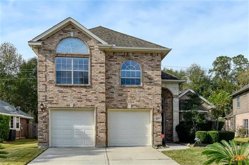 Photo of 30331 Aztec Canyon Drive, Spring, TX 77386 (MLS # 48045833)