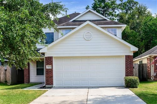 Photo of 7303 Winter Song Drive, Magnolia, TX 77354 (MLS # 61742833)
