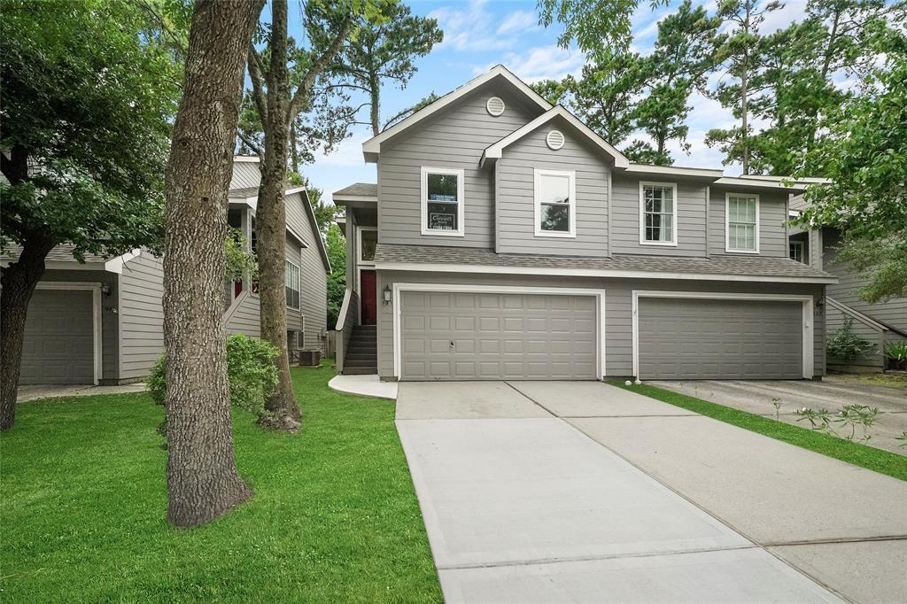Photo for 101 N Villa Oaks Drive, The Woodlands, TX 77382 (MLS # 12013833)