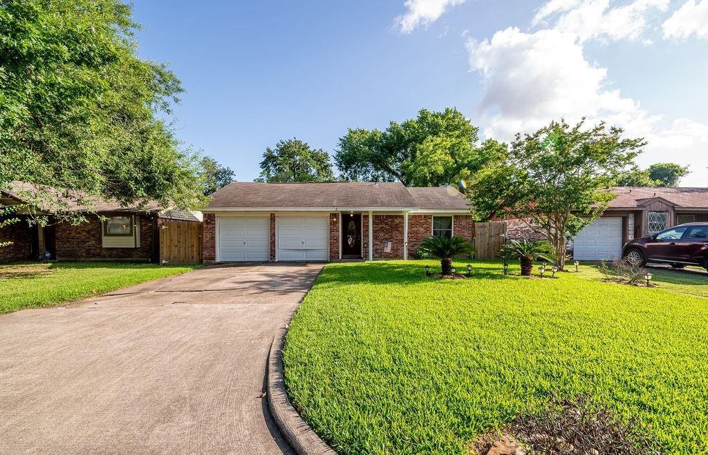 17019 Sunshine Street, Houston, TX 77049 - #: 34534833