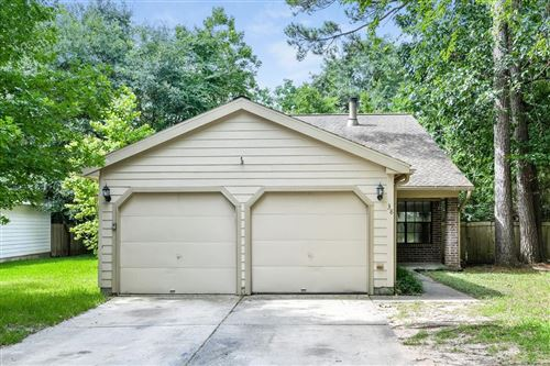 Photo of 38 Camberwell Court, Spring, TX 77380 (MLS # 18653834)