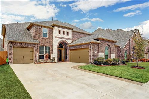 Photo of 27911 Madison Bend Drive, Spring, TX 77386 (MLS # 31130834)