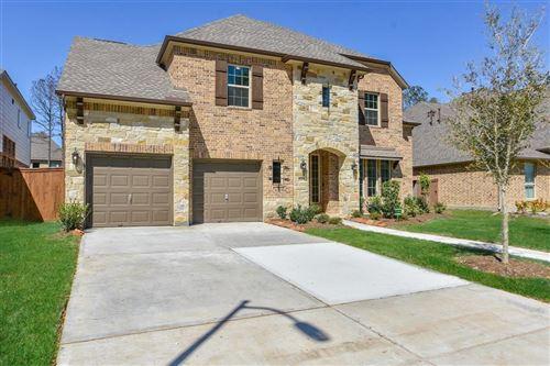 Photo of 16419 Whiteoak Canyon Drive, Humble, TX 77346 (MLS # 76029834)