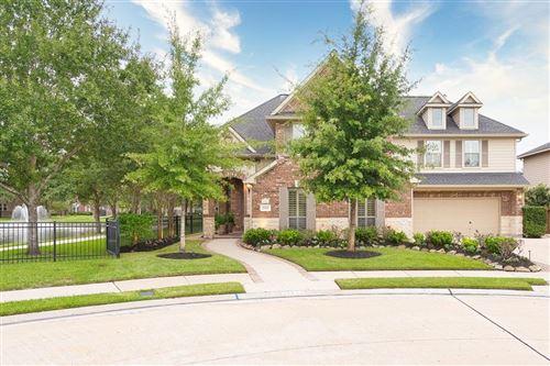 Photo of 21422 Delta Spring Lane, Katy, TX 77450 (MLS # 76893834)
