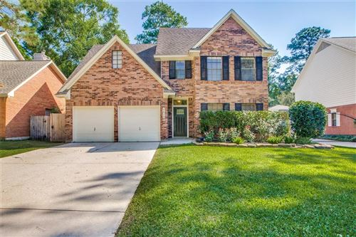 Photo of 4618 Natural Bridge Drive, Kingwood, TX 77345 (MLS # 86621834)