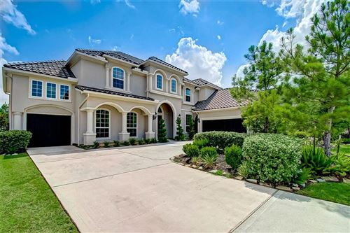 Photo of 3946 Rolling Thicket Dr, Spring, TX 77386 (MLS # 89522834)