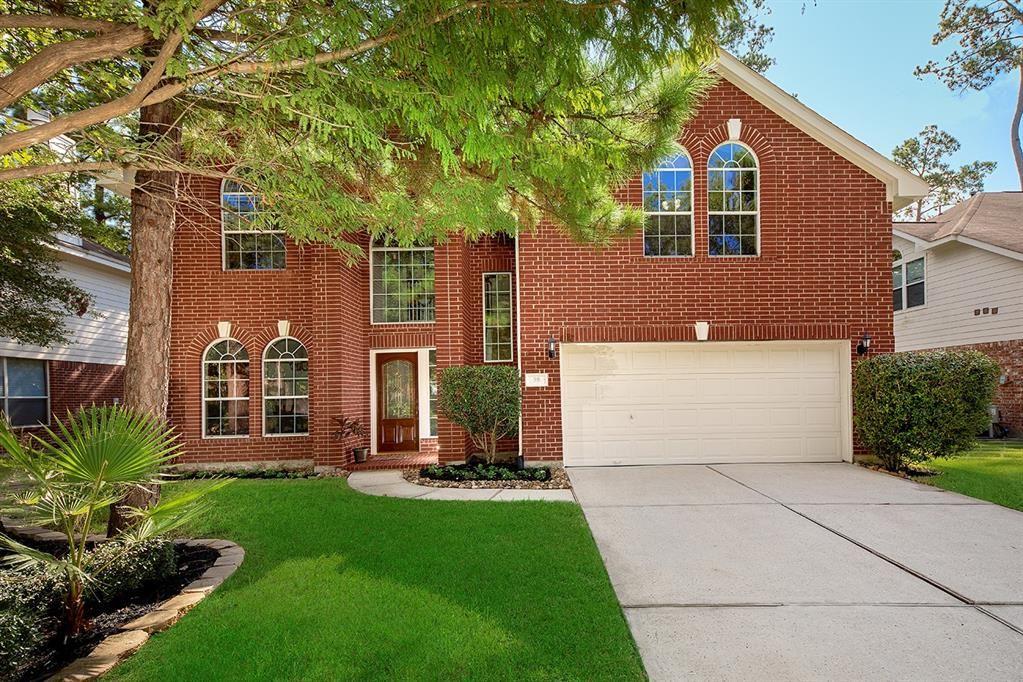 38 Poplar Pine Court, The Woodlands, TX 77385 - #: 69504834