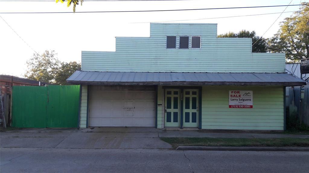 110 S Lockwood Drive, Houston, TX 77011 - MLS#: 71655834
