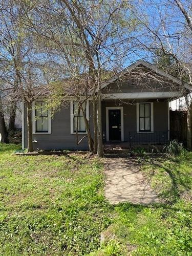 Photo of 801 Malone Street, Houston, TX 77007 (MLS # 30230835)
