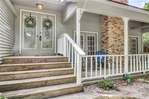 Photo of 29 Fairmeade Bend Drive, The Woodlands, TX 77381 (MLS # 63713835)