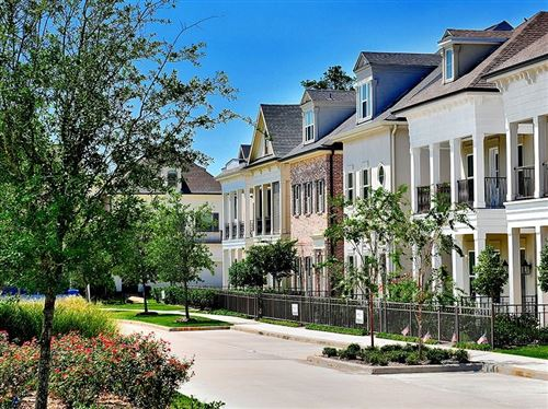 Photo of 219 Willow Street, Shenandoah, TX 77384 (MLS # 88615835)