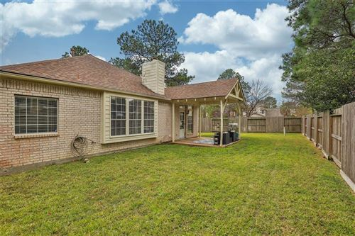 Tiny photo for 17210 Canyon Stream Court, Houston, TX 77095 (MLS # 96617835)