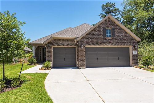 Photo of 245 Trillium Park, Conroe, TX 77304 (MLS # 71123836)